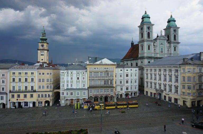 10 ciudades de Austria más bonitas 22