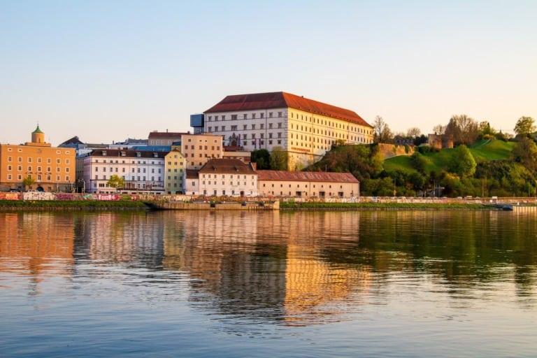 10 ciudades de Austria más bonitas 24