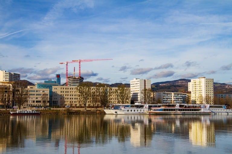 10 ciudades de Austria más bonitas 19
