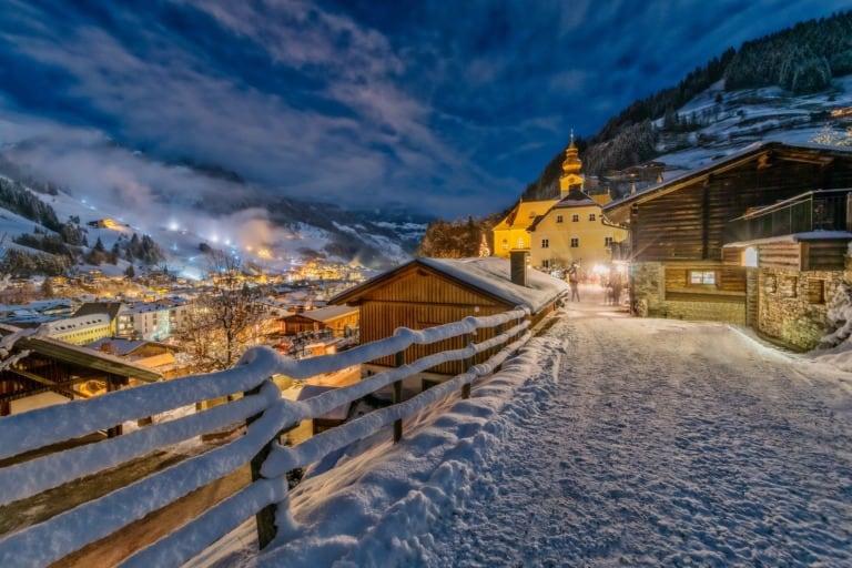 10 ciudades de Austria más bonitas 7