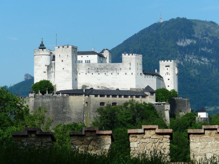 10 ciudades de Austria más bonitas 8