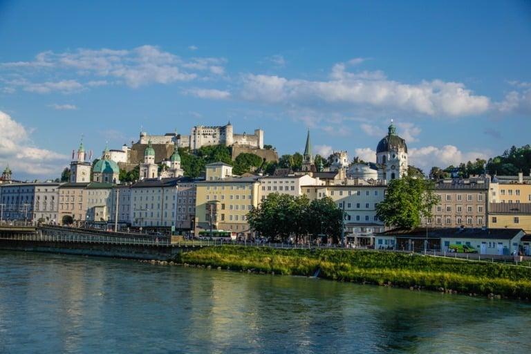 10 ciudades de Austria más bonitas 5
