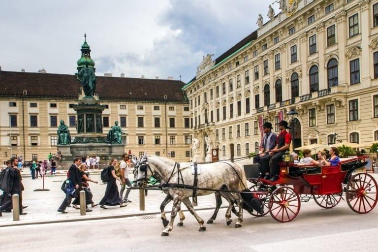 10 ciudades de Austria más bonitas 2