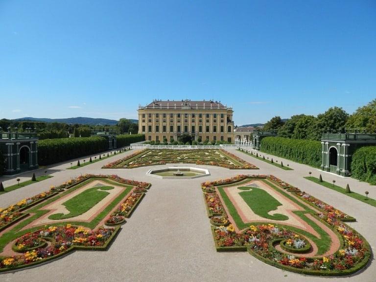 10 ciudades de Austria más bonitas 3