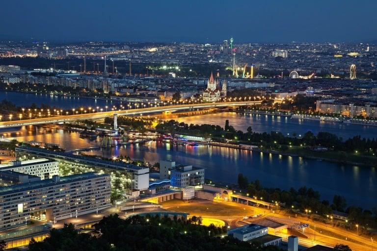 10 ciudades de Austria más bonitas 1