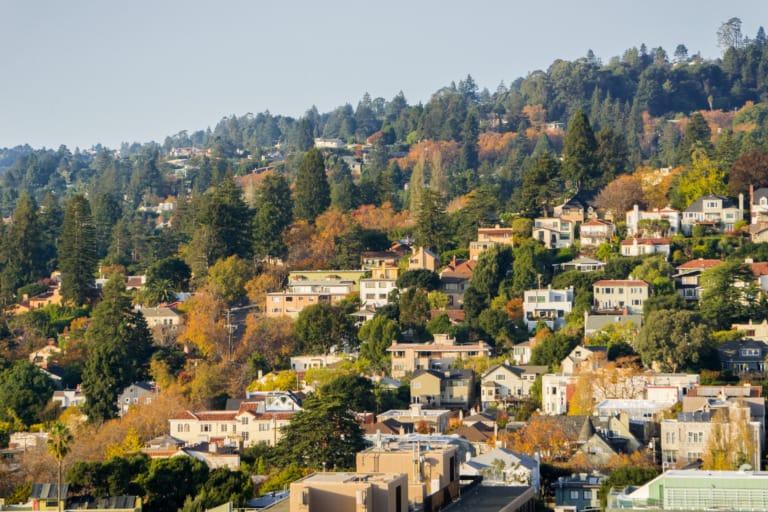 19 ciudades de California más bonitas 6