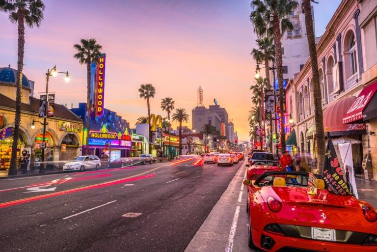 19 ciudades de California más bonitas 2