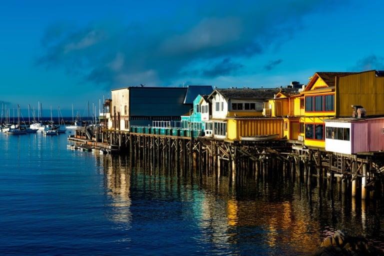 19 ciudades de California más bonitas 8