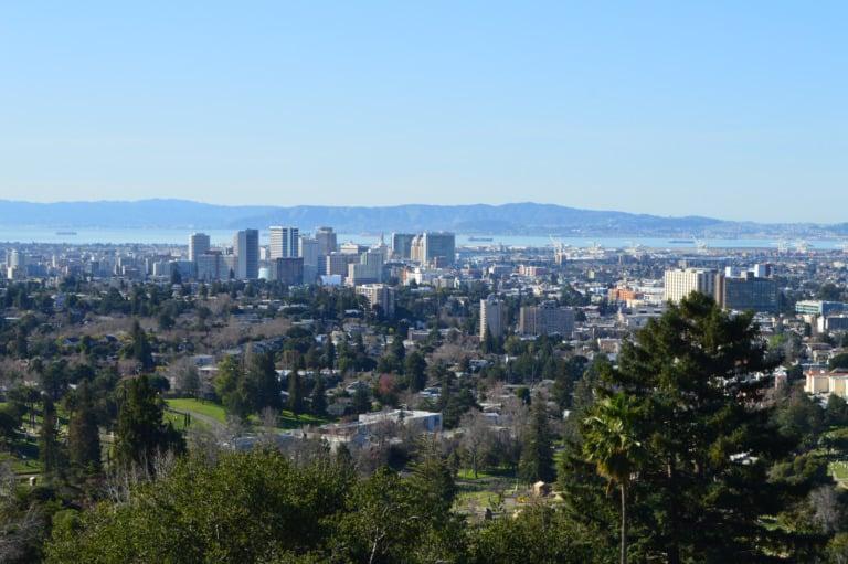 19 ciudades de California más bonitas 5