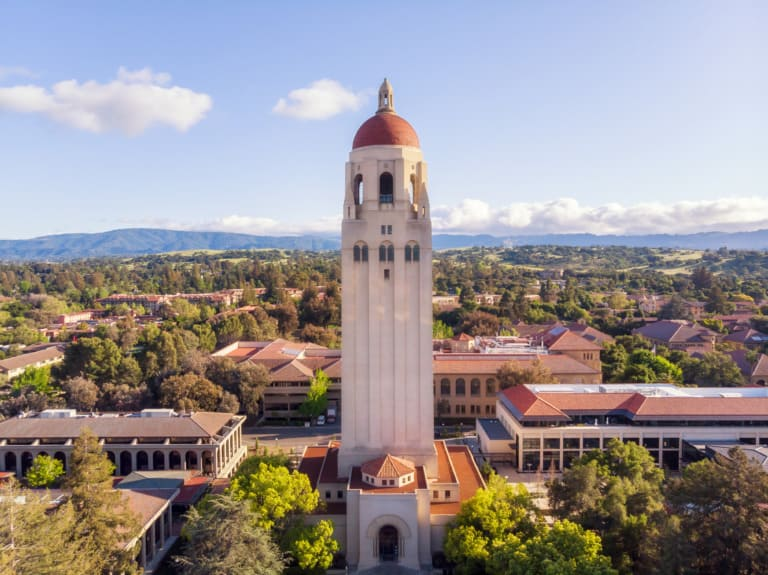 19 ciudades de California más bonitas 12