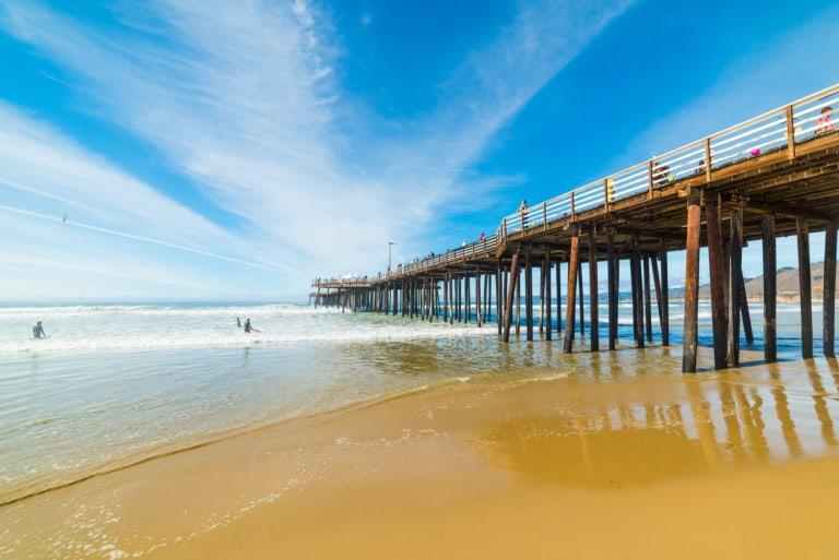 19 ciudades de California más bonitas 17