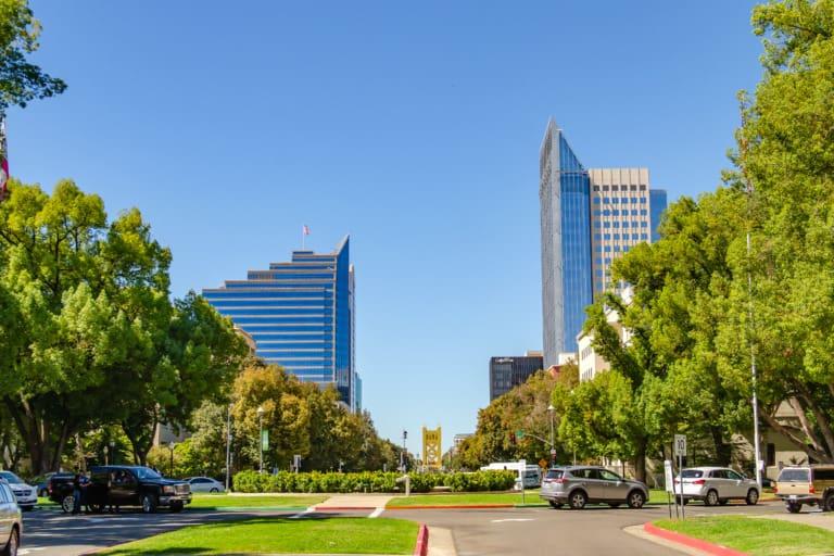 19 ciudades de California más bonitas 4