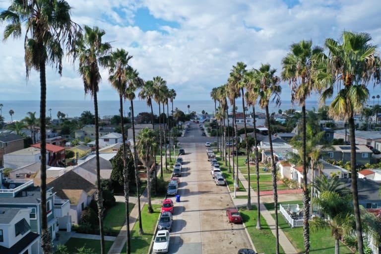 19 ciudades de California más bonitas 3