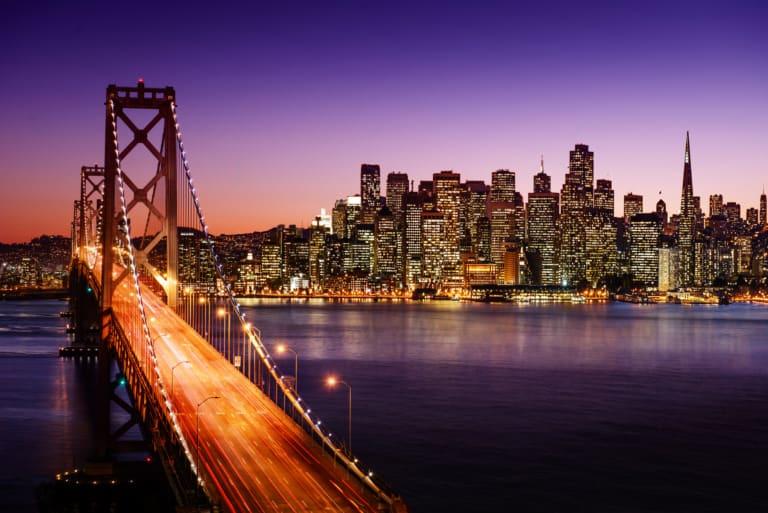 19 ciudades de California más bonitas 1