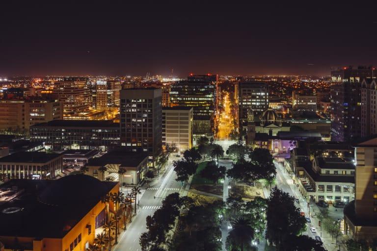 19 ciudades de California más bonitas 7