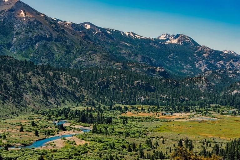 19 ciudades de California más bonitas 19