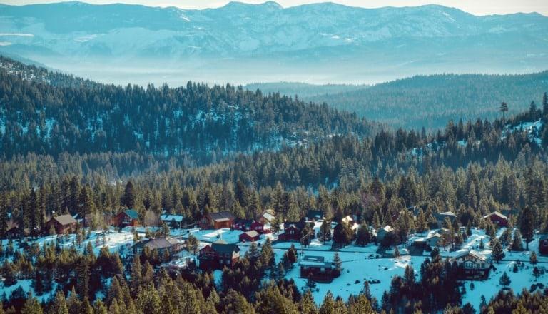 19 ciudades de California más bonitas 16