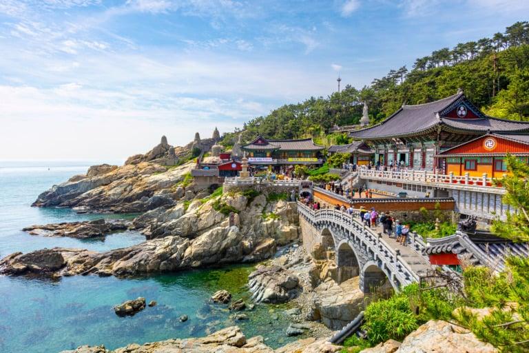 10 ciudades de Corea del Sur más bonitas 3