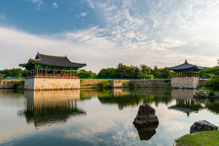 10 ciudades de Corea del Sur más bonitas 5