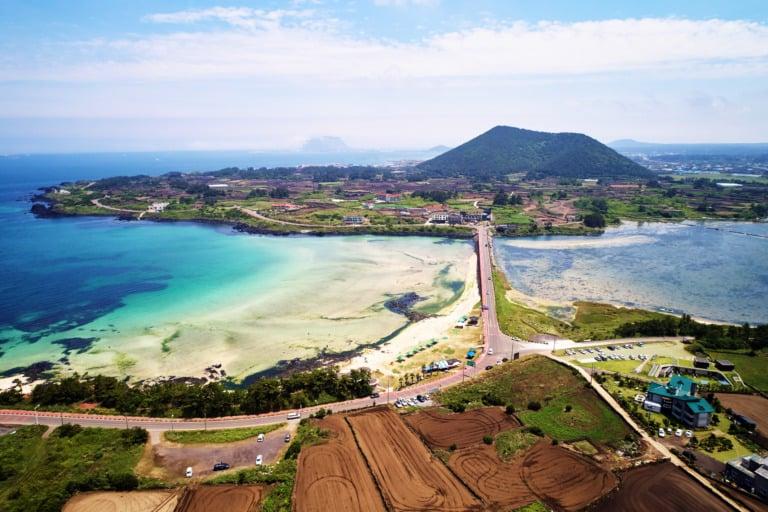 10 ciudades de Corea del Sur más bonitas 7