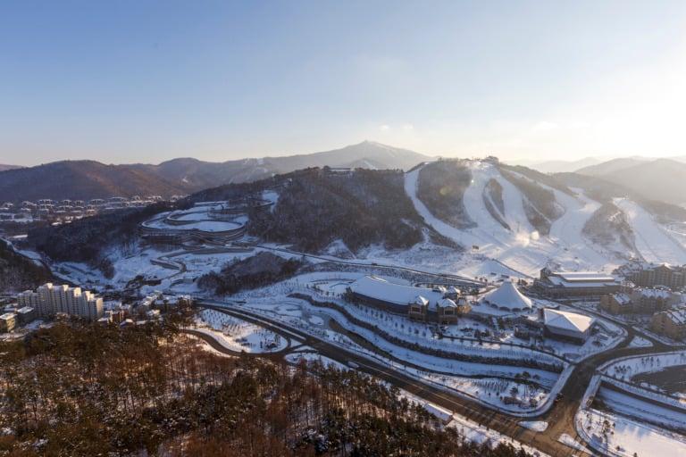10 ciudades de Corea del Sur más bonitas 1