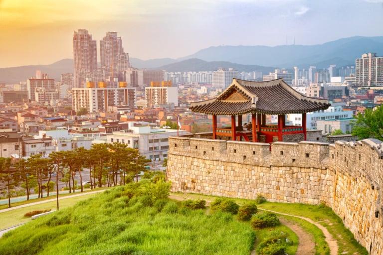 10 ciudades de Corea del Sur más bonitas 6