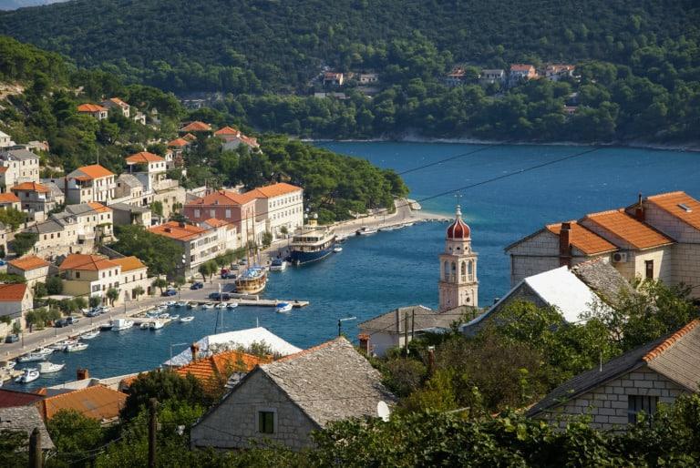 11 ciudades de Croacia más bonitas 8
