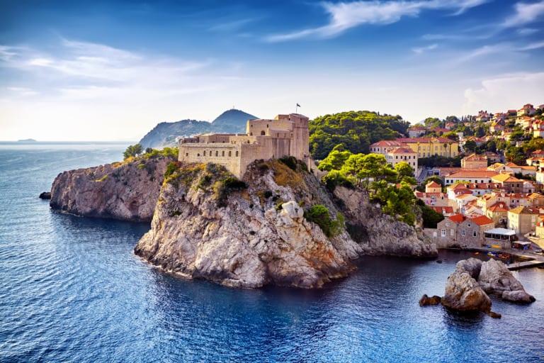 11 ciudades de Croacia más bonitas 2