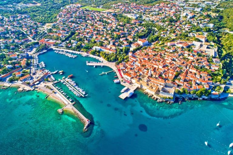 11 ciudades de Croacia más bonitas 9