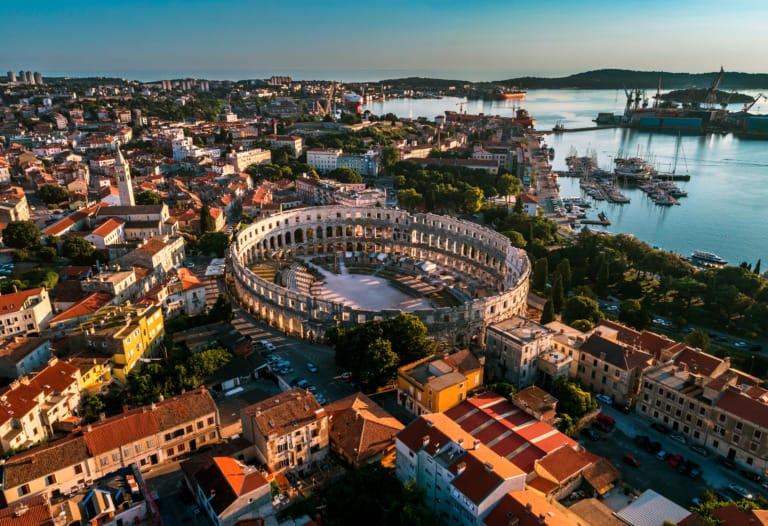 11 ciudades de Croacia más bonitas 4