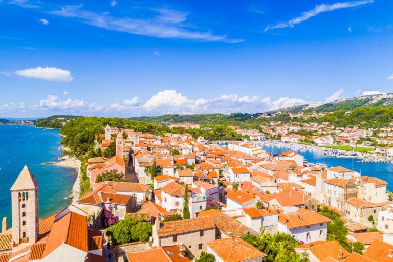 11 ciudades de Croacia más bonitas 10