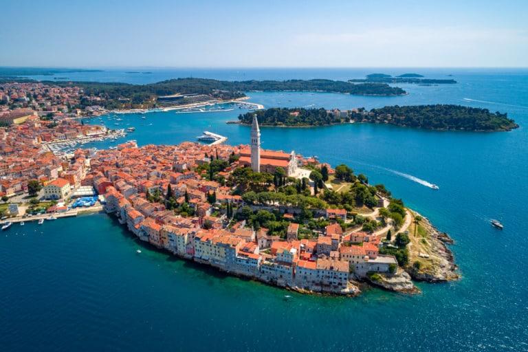 11 ciudades de Croacia más bonitas 5