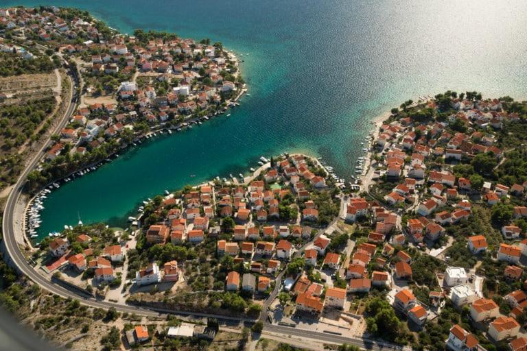 11 ciudades de Croacia más bonitas 3
