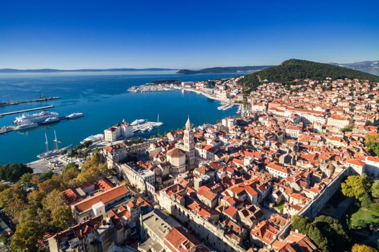 11 ciudades de Croacia más bonitas 1