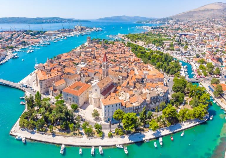 11 ciudades de Croacia más bonitas 6