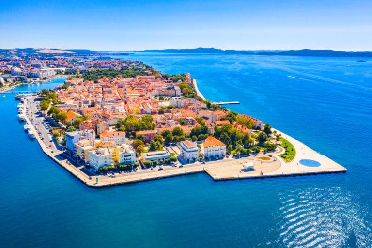 11 ciudades de Croacia más bonitas 7