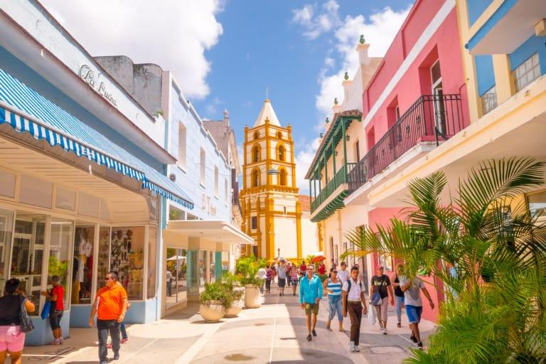 10+2 ciudades de Cuba más bonitas 9