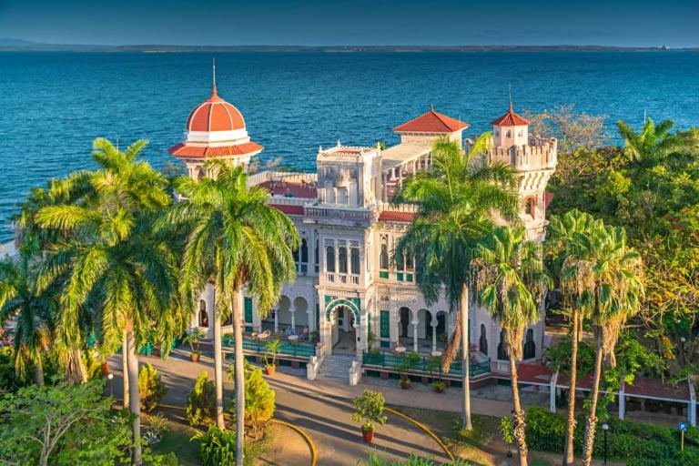 10+2 ciudades de Cuba más bonitas 4