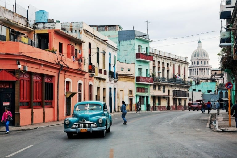 10+2 ciudades de Cuba más bonitas 2