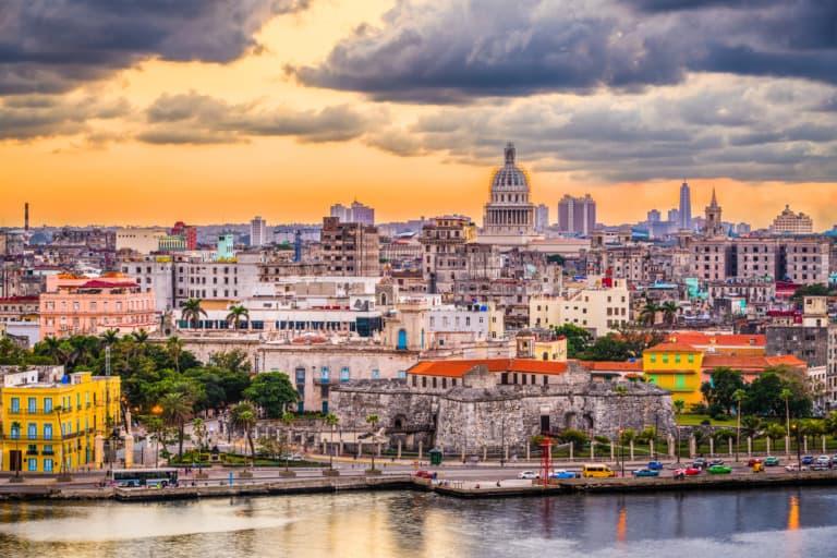 10+2 ciudades de Cuba más bonitas 1