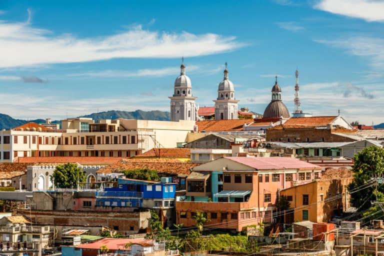 10+2 ciudades de Cuba más bonitas 10