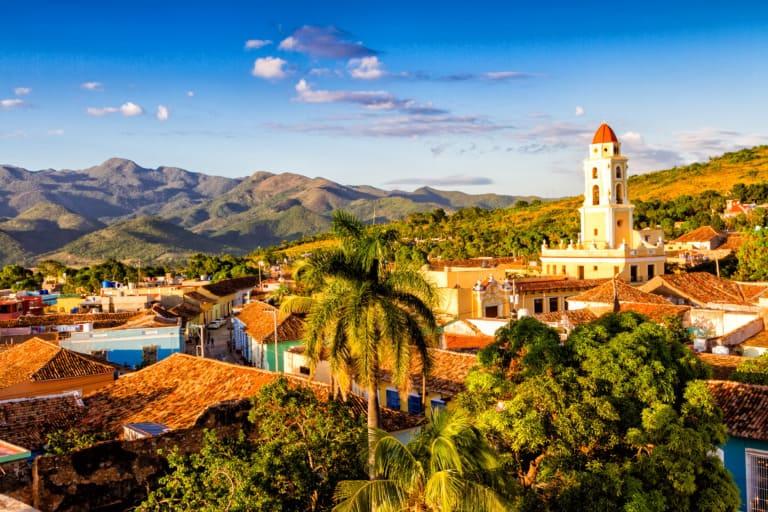 10+2 ciudades de Cuba más bonitas 8