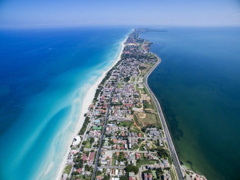 10+2 ciudades de Cuba más bonitas 12