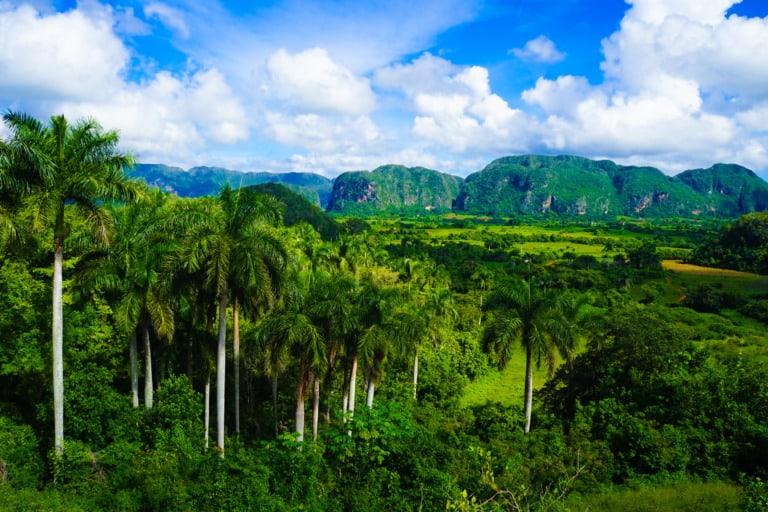 10+2 ciudades de Cuba más bonitas 14