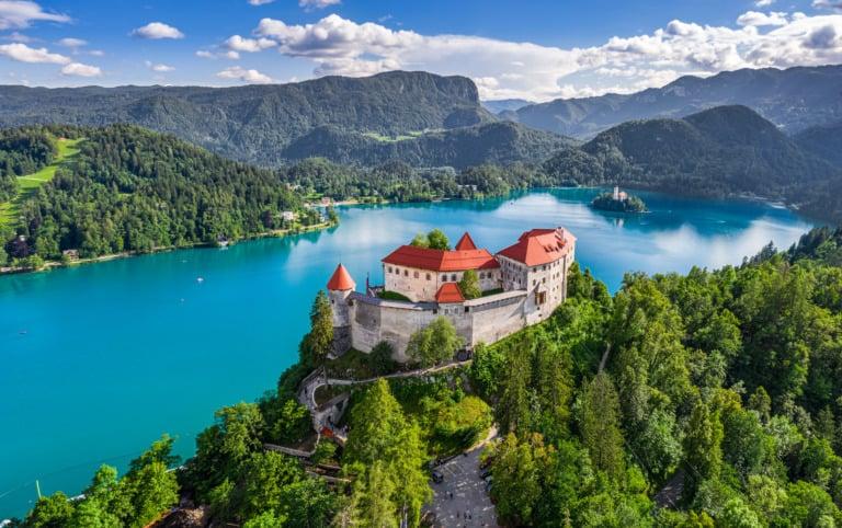 10 ciudades de Eslovenia más bonitas 2