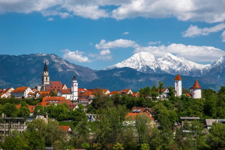 10 ciudades de Eslovenia más bonitas 6