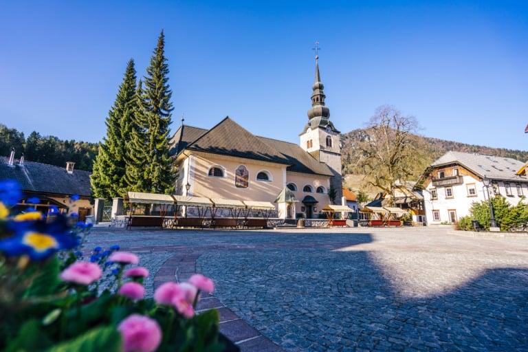 10 ciudades de Eslovenia más bonitas 9