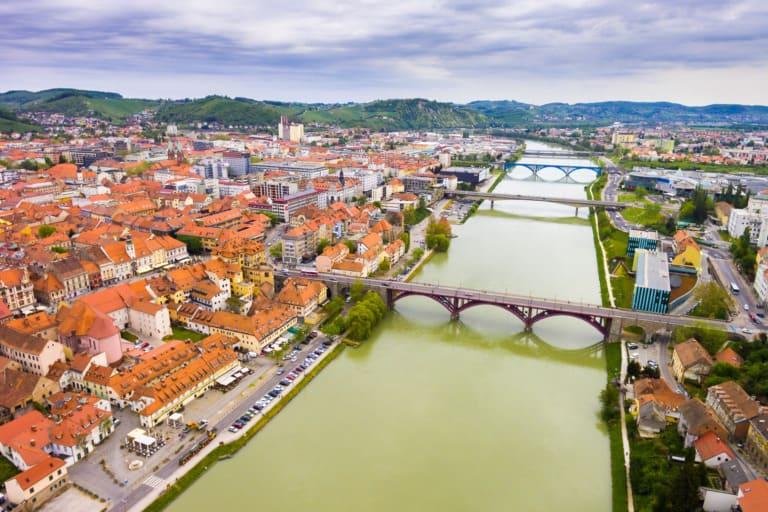 10 ciudades de Eslovenia más bonitas 3
