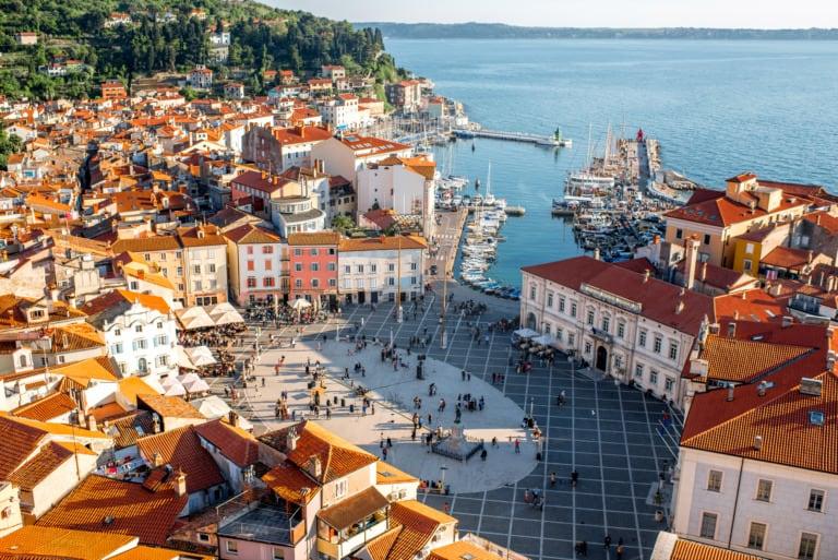 10 ciudades de Eslovenia más bonitas 4