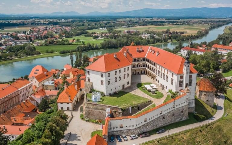 10 ciudades de Eslovenia más bonitas 10